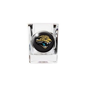 Jacksonville Jaguars Personalized Shot Glass gc648jaguars