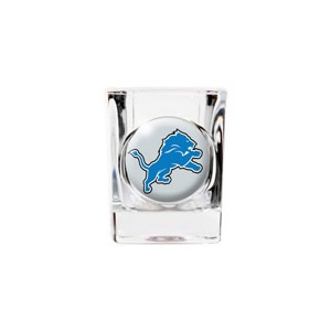 Detroit Lions Personalized Shot Glass gc648lions