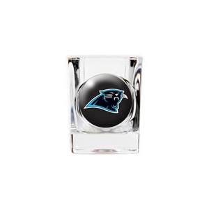 Carolina Panthers Personalized Shot Glass gc648panthers