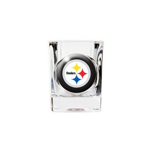 Pittsburgh Steelers Personalized Shot Glass
