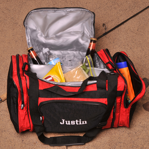 2 in 1 Cooler Duffel Personalized